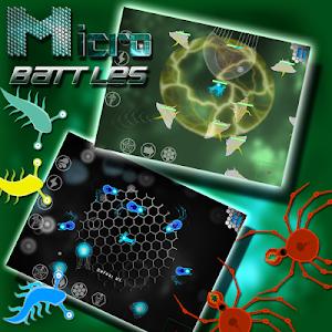 Angry Wars Micro Battles v1.00.1