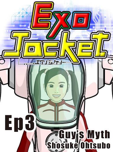 ExoJacket 03