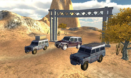 4x4 offroad simulation 1.0 screenshot 55339