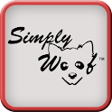 Simply Woof Pet Supplies & icon