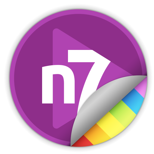 n7player Skin - Orchid 個人化 App LOGO-APP試玩