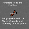 Mods and Modding for Minecraft icon