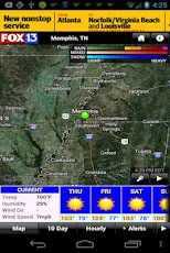 FOX13 Radar 2.5 apk