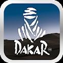 DAKAR RALLY 2013 logo