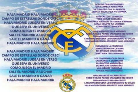 Himnos del Futbol