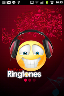 Best Funny Ringtones 2015- screenshot thumbnail
