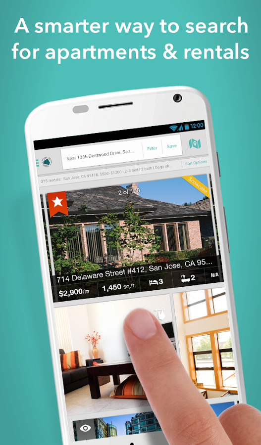Apartment Rental Home Search Android Apps On Google Play