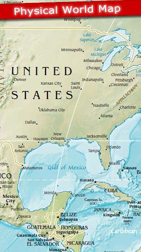 玩教育App|2013年世界地圖免費|APP試玩