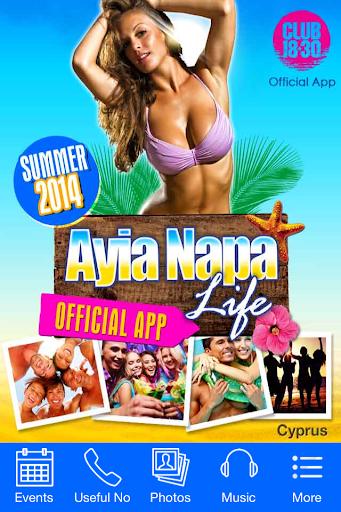 Ayia Napa Life - Cyprus