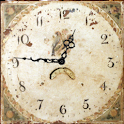 Antique Clock logo