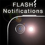 Flash Notifications On Call