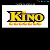 KINO LUCKY NUMBERS