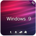 Windows 9 Theme icon
