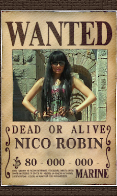 wanted poster maker androidアプリ applion