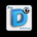 BuildApp Pro icon