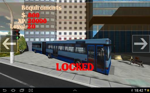 City Bus Driver 1.6.2 screenshots 11