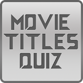 Movie Titles Quiz