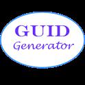 GUID Generator icon