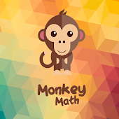 Monkey Math Addition Edition
