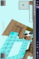 Screenshot of Speed Balance Ball 3D