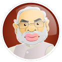 Narendra Modi Game - Modi fied icon