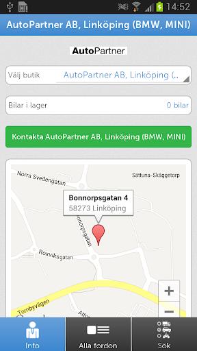 AutoPartner AB