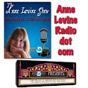 Anne Levine Radio App logo