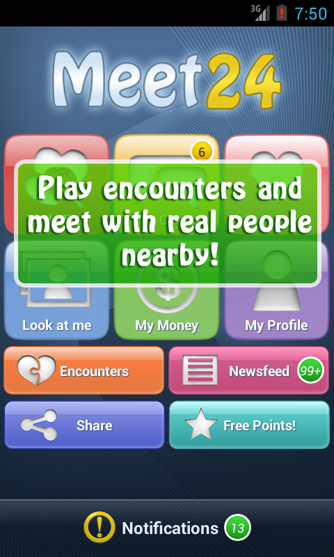 Meet 24 online