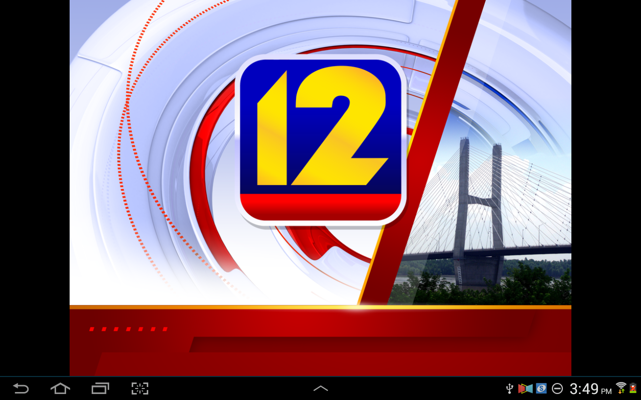 KFVS12 Local News - screenshot