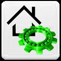 Galaxy Green LPP / APW Theme icon