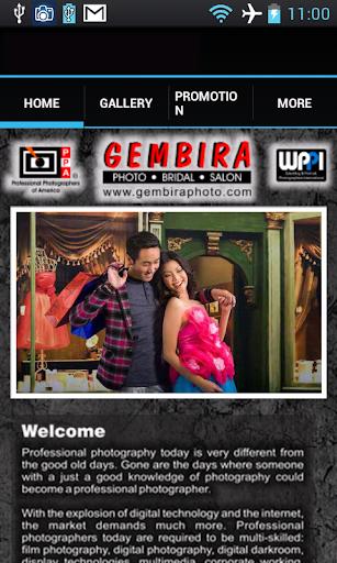 Gembira Photo Studio