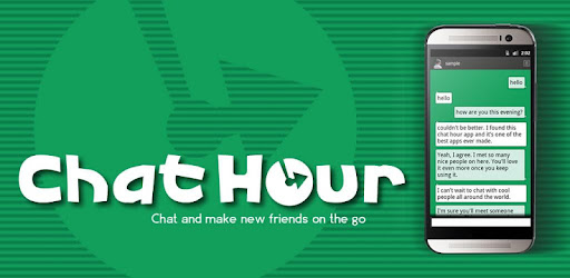 Chat Hour Meet New People Apps On Google Play