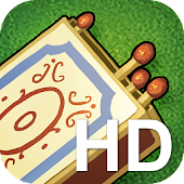 Puzzles with Matches HD