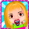Baby Makeover icon