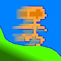 DroidDash logo