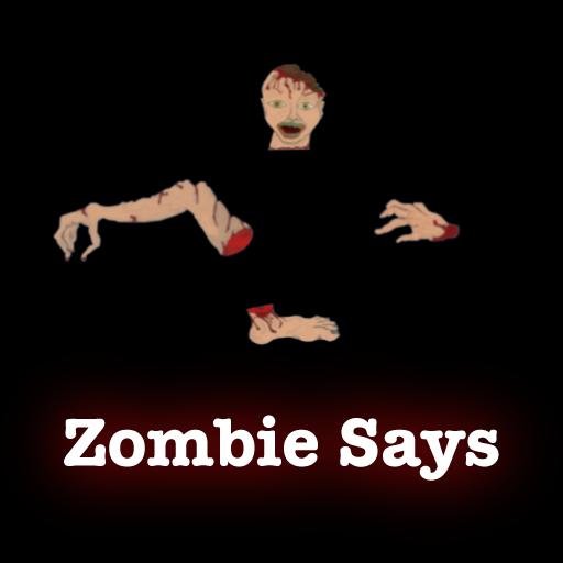 Zombie Says