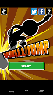 Wall Jump Challenge- screenshot thumbnail