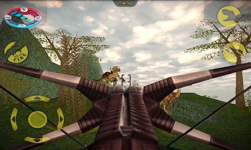 ���� ��� ����������� ������� ����� Carnivores: Dinosaur Hunter HD v1.3