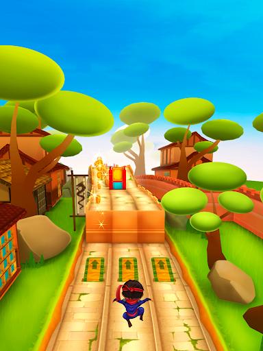 Ninja Kid Run Free - Fun Games 1.2.9 screenshots 13