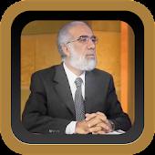 عمر عبد الكافي | محاضرات دينية