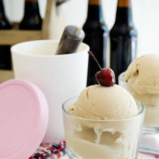 Cola Ice Cream Recipes.