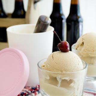 Cola Ice Cream Recipes.