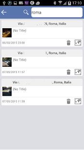 Instant GeoTag screenshot