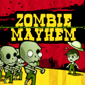 Zombie Mayhem icon