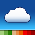 Beijng Air Quality Index icon