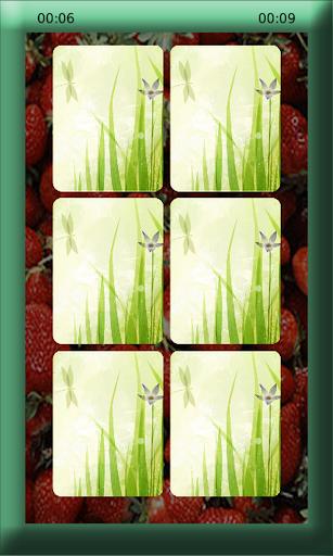 Strawberry Matching