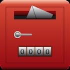 защитить и спрятать SMS Lite icon