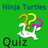 Ninja Turtles Trivia Quiz