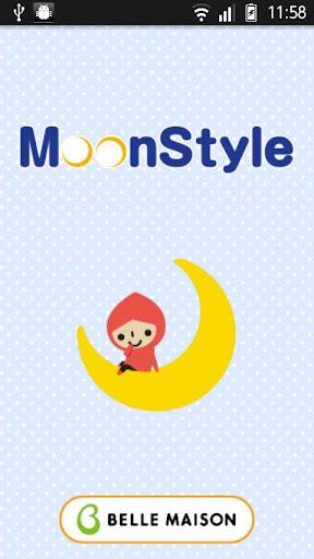 Moon Style - Period and Ovulation tracker 1.6.2 Windows u7528 1