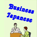 Business Japanese Talking icon